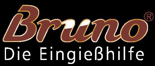 Bruno – Die Eingießhilfe